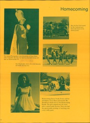 Page 12, 1970 Edition, Kingman High School - Hualapai Yearbook (Kingman, AZ) online yearbook collection