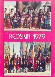 1979 Edition, Phoenix Indian High School - Redskin Yearbook (Phoenix, AZ)