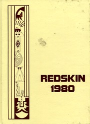 1980 Edition, Phoenix Indian High School - Redskin Yearbook (Phoenix, AZ)