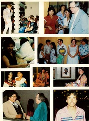 Page 13, 1981 Edition, Phoenix Indian High School - Redskin Yearbook (Phoenix, AZ) online yearbook collection