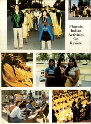Page 6, 1981 Edition, Phoenix Indian High School - Redskin Yearbook (Phoenix, AZ) online yearbook collection