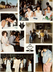 Page 7, 1981 Edition, Phoenix Indian High School - Redskin Yearbook (Phoenix, AZ) online yearbook collection