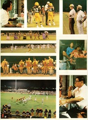 Page 8, 1981 Edition, Phoenix Indian High School - Redskin Yearbook (Phoenix, AZ) online yearbook collection