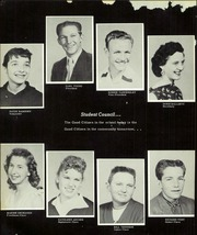 Page 10, 1958 Edition, Salome High School - Odyssey Yearbook (Salome, AZ) online yearbook collection