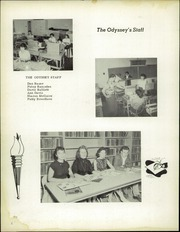 Page 6, 1958 Edition, Salome High School - Odyssey Yearbook (Salome, AZ) online yearbook collection