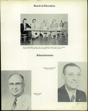 Page 9, 1958 Edition, Salome High School - Odyssey Yearbook (Salome, AZ) online yearbook collection