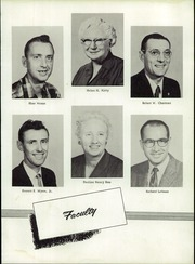 Page 13, 1960 Edition, Salome High School - Odyssey Yearbook (Salome, AZ) online yearbook collection