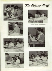Page 8, 1960 Edition, Salome High School - Odyssey Yearbook (Salome, AZ) online yearbook collection