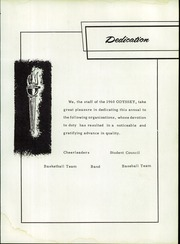 Page 9, 1960 Edition, Salome High School - Odyssey Yearbook (Salome, AZ) online yearbook collection
