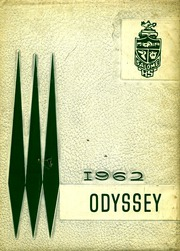 1962 Edition, Salome High School - Odyssey Yearbook (Salome, AZ)