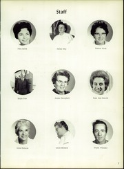 Page 11, 1966 Edition, Salome High School - Odyssey Yearbook (Salome, AZ) online yearbook collection