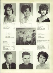 Page 13, 1966 Edition, Salome High School - Odyssey Yearbook (Salome, AZ) online yearbook collection