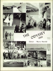 Page 6, 1966 Edition, Salome High School - Odyssey Yearbook (Salome, AZ) online yearbook collection