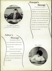 Page 8, 1966 Edition, Salome High School - Odyssey Yearbook (Salome, AZ) online yearbook collection