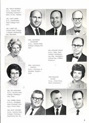 Page 13, 1966 Edition, Window Rock High School - Tse Ho Tso Yearbook (Fort Defiance, AZ) online yearbook collection