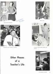 Page 15, 1966 Edition, Window Rock High School - Tse Ho Tso Yearbook (Fort Defiance, AZ) online yearbook collection