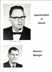 Page 8, 1966 Edition, Window Rock High School - Tse Ho Tso Yearbook (Fort Defiance, AZ) online yearbook collection