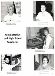 Page 9, 1966 Edition, Window Rock High School - Tse Ho Tso Yearbook (Fort Defiance, AZ) online yearbook collection