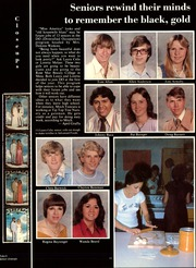 Page 10, 1978 Edition, Apache Junction High School - Prospector Yearbook (Apache Junction, AZ) online yearbook collection