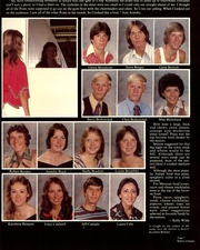 Page 11, 1978 Edition, Apache Junction High School - Prospector Yearbook (Apache Junction, AZ) online yearbook collection