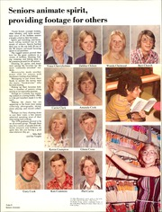 Page 12, 1978 Edition, Apache Junction High School - Prospector Yearbook (Apache Junction, AZ) online yearbook collection