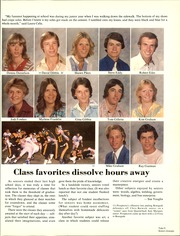 Page 13, 1978 Edition, Apache Junction High School - Prospector Yearbook (Apache Junction, AZ) online yearbook collection