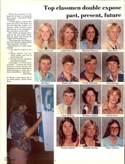 Page 14, 1978 Edition, Apache Junction High School - Prospector Yearbook (Apache Junction, AZ) online yearbook collection