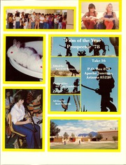 Page 5, 1978 Edition, Apache Junction High School - Prospector Yearbook (Apache Junction, AZ) online yearbook collection