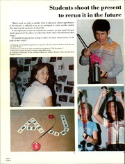 Page 6, 1978 Edition, Apache Junction High School - Prospector Yearbook (Apache Junction, AZ) online yearbook collection