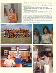 Page 9, 1978 Edition, Apache Junction High School - Prospector Yearbook (Apache Junction, AZ) online yearbook collection