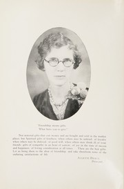 Page 12, 1928 Edition, San Pedro High School - Black and Gold Yearbook (San Pedro, CA) online yearbook collection
