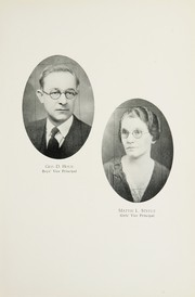 Page 13, 1928 Edition, San Pedro High School - Black and Gold Yearbook (San Pedro, CA) online yearbook collection