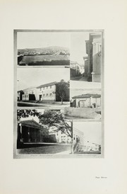 Page 17, 1928 Edition, San Pedro High School - Black and Gold Yearbook (San Pedro, CA) online yearbook collection
