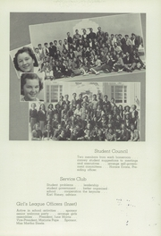 Page 17, 1938 Edition, San Pedro High School - Black and Gold Yearbook (San Pedro, CA) online yearbook collection