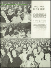 Page 10, 1956 Edition, San Pedro High School - Black and Gold Yearbook (San Pedro, CA) online yearbook collection