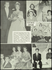 Page 16, 1956 Edition, San Pedro High School - Black and Gold Yearbook (San Pedro, CA) online yearbook collection