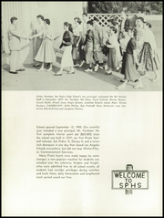 Page 6, 1956 Edition, San Pedro High School - Black and Gold Yearbook (San Pedro, CA) online yearbook collection