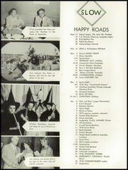 Page 8, 1956 Edition, San Pedro High School - Black and Gold Yearbook (San Pedro, CA) online yearbook collection