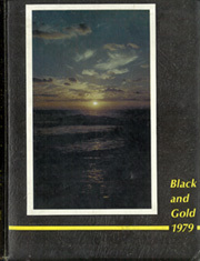 1979 Edition, San Pedro High School - Black and Gold Yearbook (San Pedro, CA)