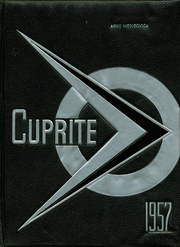 Page 1, 1957 Edition, Bisbee High School - Cuprite Yearbook (Bisbee, AZ) online yearbook collection