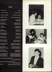 Page 16, 1969 Edition, Bourgade High School - Anchor Yearbook (Phoenix, AZ) online yearbook collection