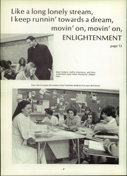 Page 8, 1969 Edition, Bourgade High School - Anchor Yearbook (Phoenix, AZ) online yearbook collection
