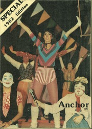 Page 1, 1982 Edition, Bourgade High School - Anchor Yearbook (Phoenix, AZ) online yearbook collection