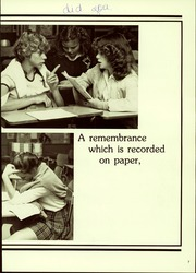 Page 11, 1982 Edition, Bourgade High School - Anchor Yearbook (Phoenix, AZ) online yearbook collection