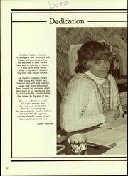 Page 14, 1982 Edition, Bourgade High School - Anchor Yearbook (Phoenix, AZ) online yearbook collection