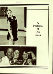 Page 7, 1982 Edition, Bourgade High School - Anchor Yearbook (Phoenix, AZ) online yearbook collection