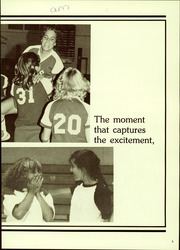 Page 9, 1982 Edition, Bourgade High School - Anchor Yearbook (Phoenix, AZ) online yearbook collection