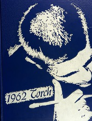 1962 Edition, Catalina High School - Torch Yearbook (Tucson, AZ)