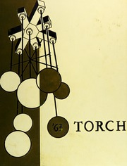 1963 Edition, Catalina High School - Torch Yearbook (Tucson, AZ)