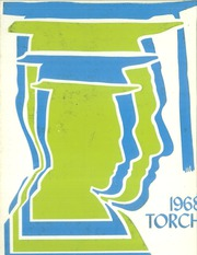 1968 Edition, Catalina High School - Torch Yearbook (Tucson, AZ)